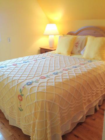 Camera da letto matrimoniale (1)