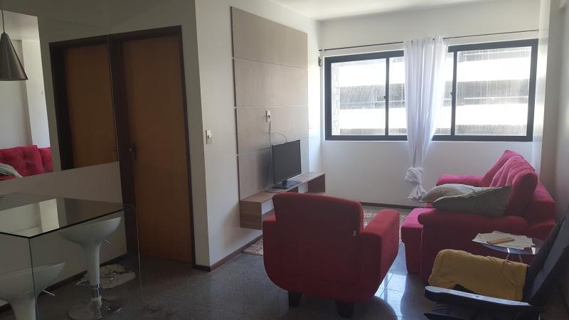 Apartamento na praia mais badalada de Maceió., location de vacances à Maceio