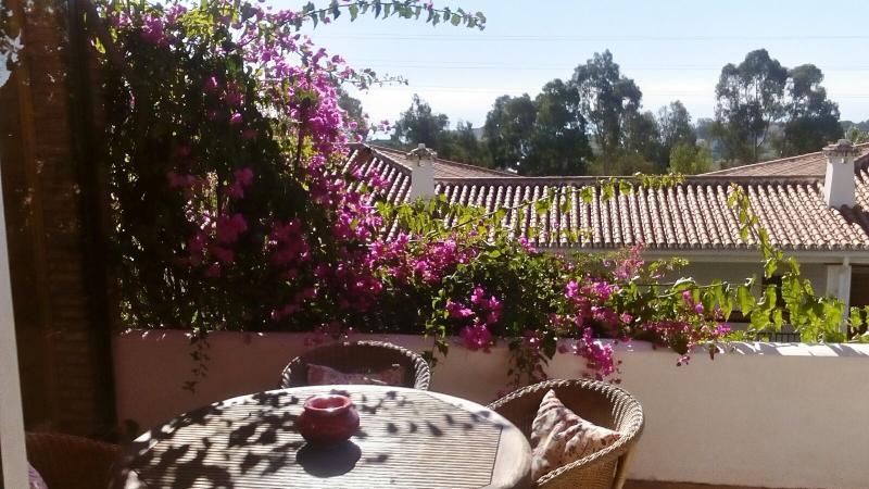ALQUILO APARTAMENTO PARA VACACIONES, vacation rental in Malaga
