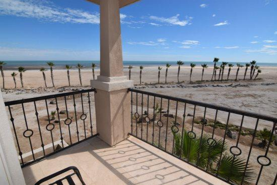 San Felipe vacation sanctuary by the Sea of Cortez, vacation rental in San Felipe
