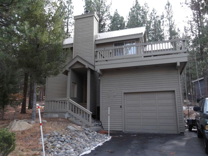 2014 Remodeled Northstar Home, vacation rental in Truckee