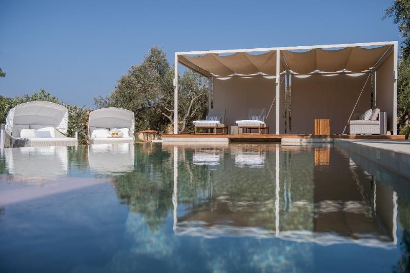 Demy Top Luxury Villa, Kalathas Chania, holiday rental in Kalathas