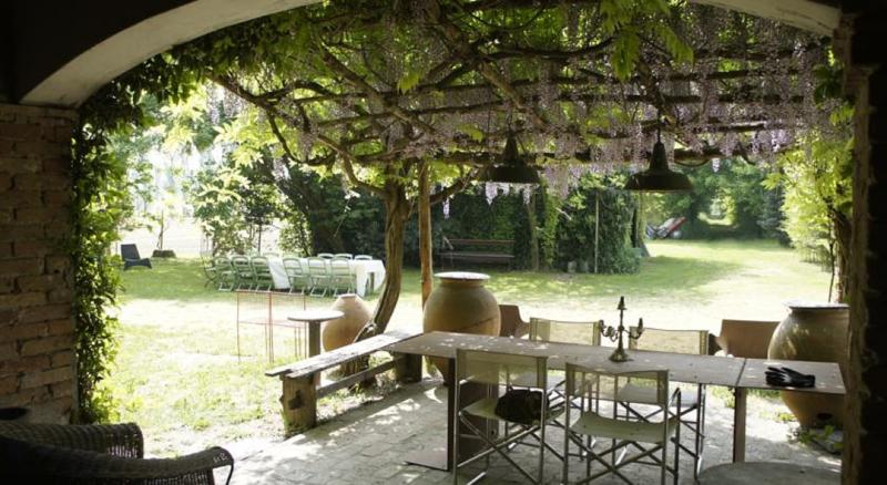 Villa Quadrifoglio, holiday rental in Quarto D'Altino