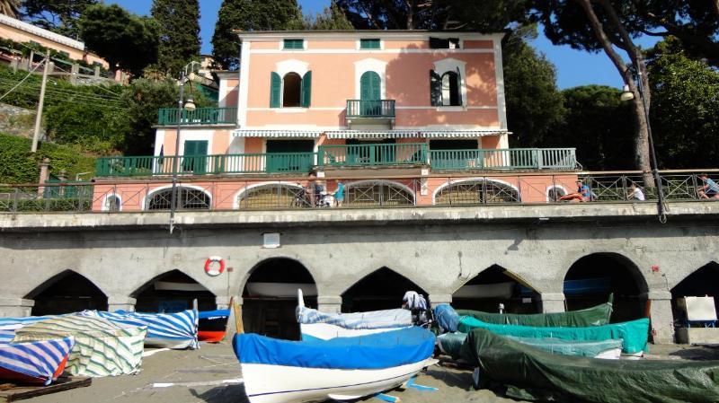 Villa Amaranta, Levanto Liguria Italy - NORTHITALY VILLAS Vacation rentals