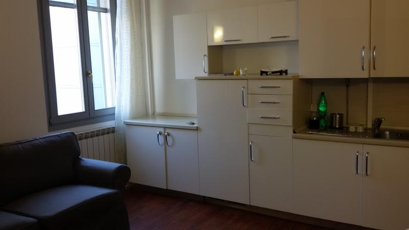 great location and friendly Chalet in Milan