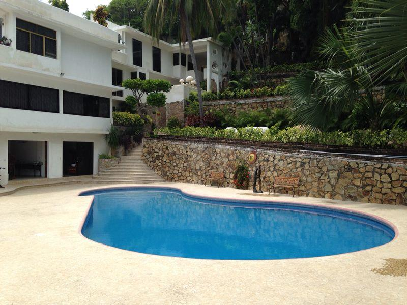 M Suite Palmitas, holiday rental in Acapulco