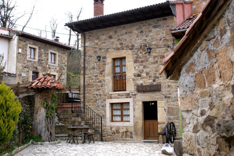 Casa en Cabrales, descubre Asturias y los Picos de Europa, holiday rental in Santa Marina de Valdeon