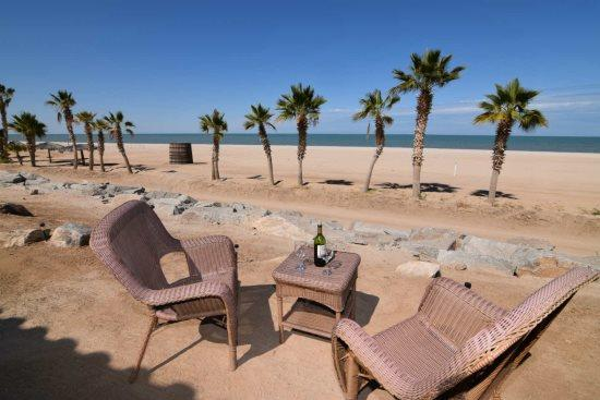 Beachfront San Felipe Villa 721. Amazing Views!, vacation rental in San Felipe