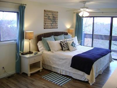 Knolls 1231 Master Bedroom