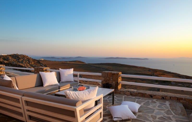 Villa StarLight, holiday rental in Choulakia