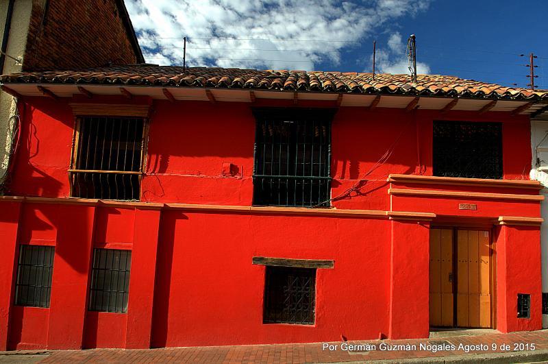 Apartaestudios La Candelaria - hotel, location de vacances à Choachi