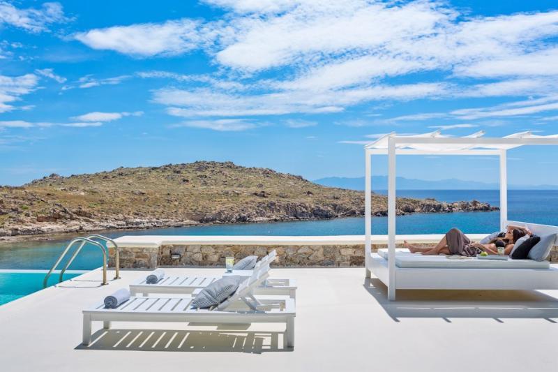 Master Private Pool Villa