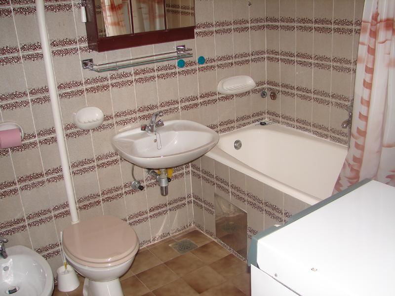 A1 (5): Bad mit WC