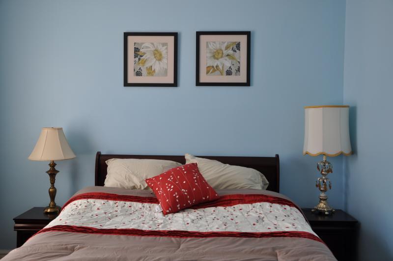 Ambassador B&B Guest Home Room 2 Blue