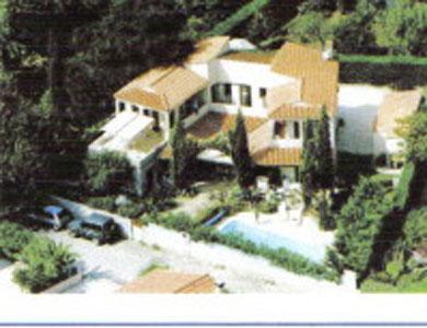 Location les Mimosas, holiday rental in Ortaffa