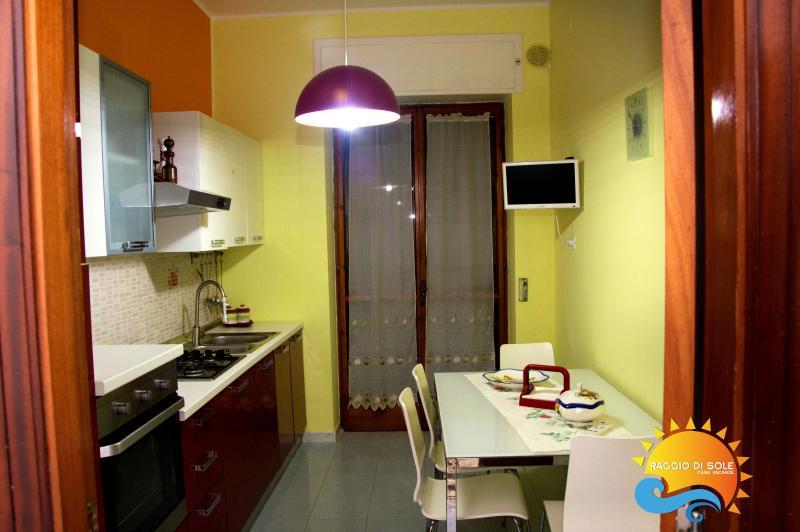 Casavacanze Raggio di sole, holiday rental in Salerno