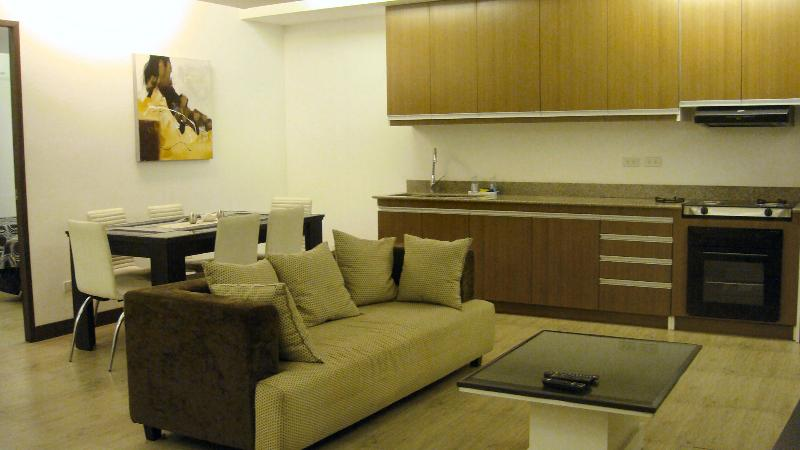 A1+ Davao Apartment Rentals 2 bedrooms, location de vacances à Davao City