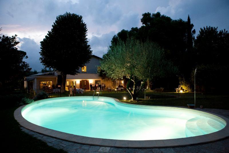 Relais La Canfora - La Radura, vacation rental in Cerreto Laziale