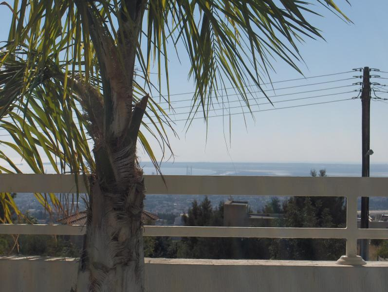 Kallithea View !, holiday rental in Agios Athanasios