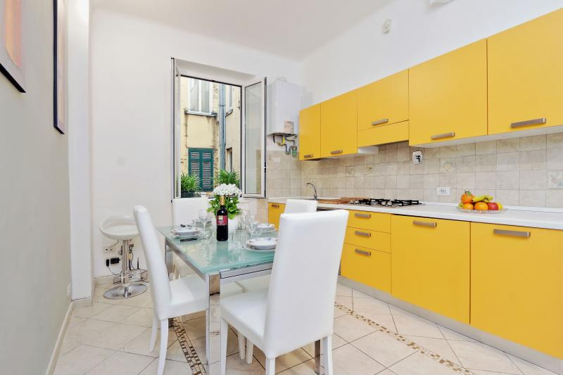 Rome Vacation Rentals near Colosseum - Kitchen