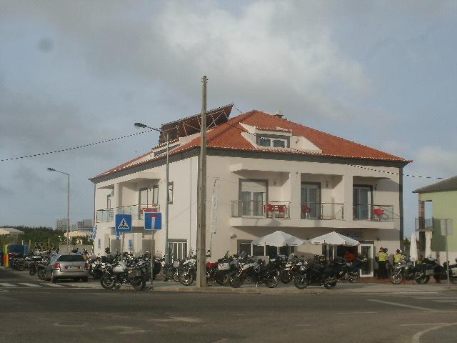 Hotel BalealSpot, holiday rental in Baleal