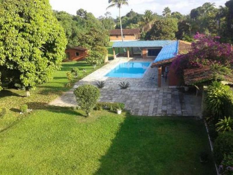 Casa Deslumbrante em Aldeia para Eventos e Confrat, holiday rental in Olinda