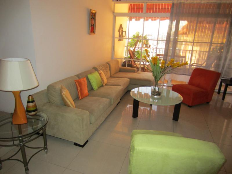 Spacious and Colorful, Close from everything Nice!, holiday rental in San Cristobal