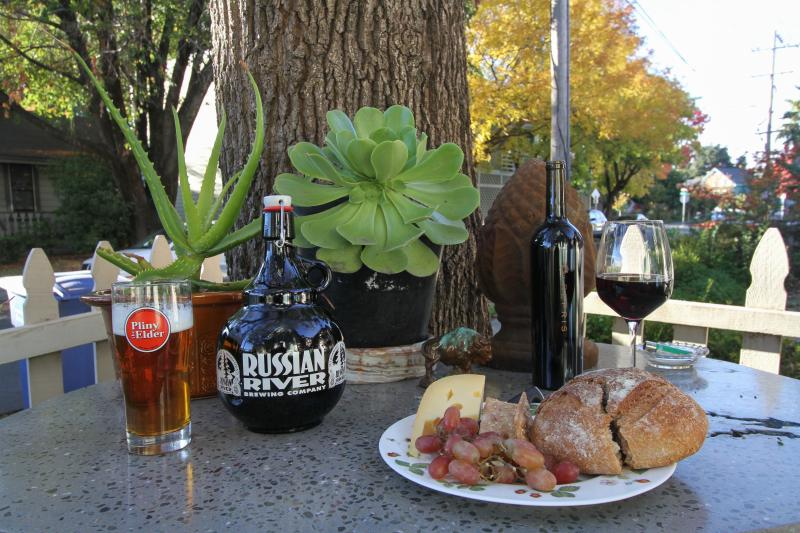 Enjoy the best Sonoma County has to offer.