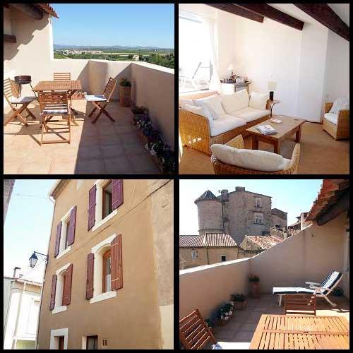 La Grappe - A Great Location Near Pezenas, vacation rental in Lieuran-les-Beziers