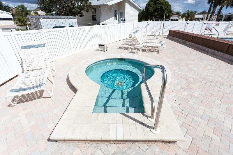 The Clubhouse Pool