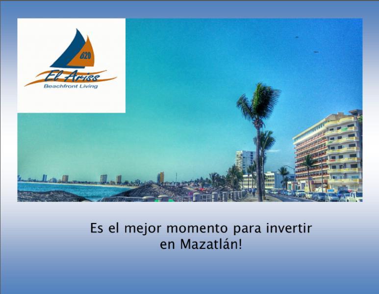 Disfrutar de lo mejor de lo que Mazatlán tiene para ofrecer. Caminar en la playa, en El Centro histórico