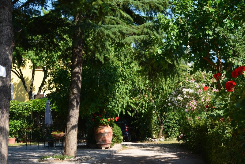 B&B il Giovine, holiday rental in Lenano
