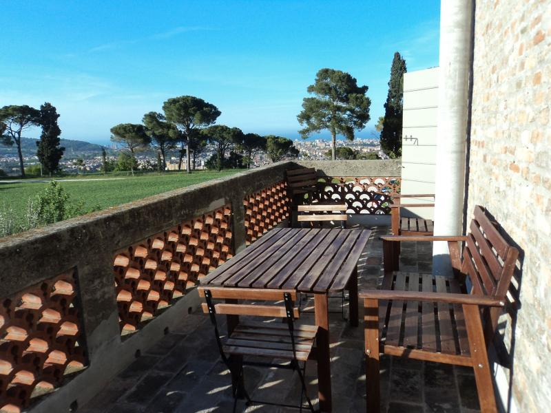 Il Pignocco Country House-Trilocale Liber. Terrace