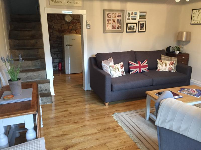 cobble cottage, vacation rental in Kelbrook