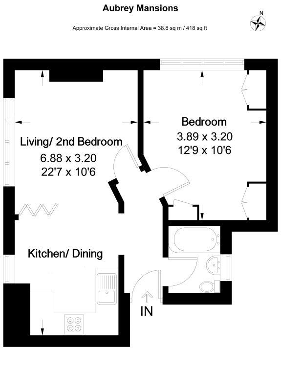 unique design with  u26652 bed hyde park  londres  inglaterra