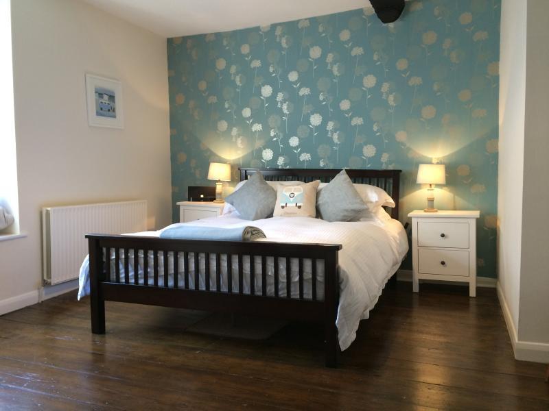 Un appartement géorgien élégant et spacieux au cœur de Topsham