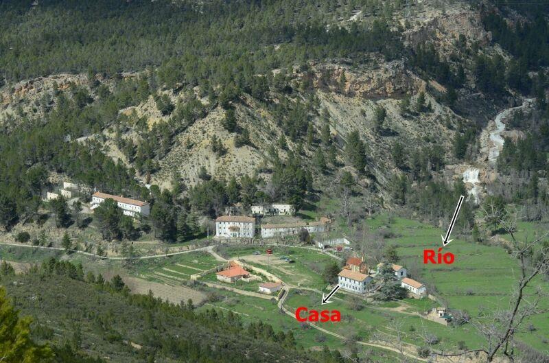 Vista area