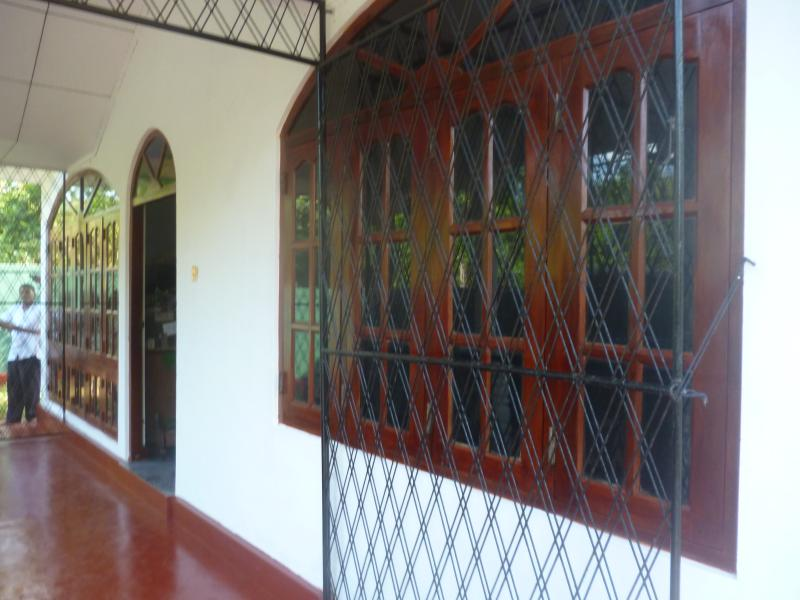Brown Gable House, vacation rental in Weligama