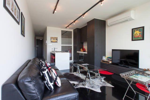 Superbe appartement, position brillante !
