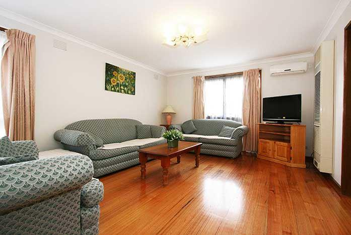 Rent Melbourne 3/40 Box Hill, location de vacances à Ringwood