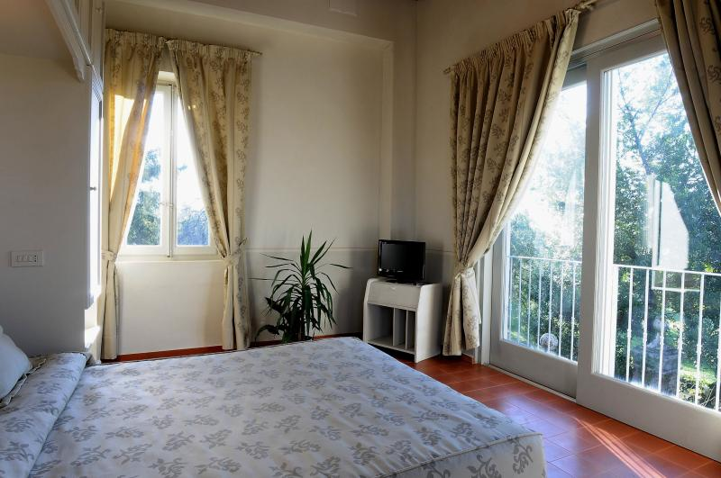 Il Pignocco Country House-Bilocale Salus-Double Room