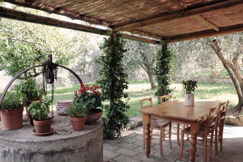 La casa di Anna Vittoria, vacation rental in Pienza
