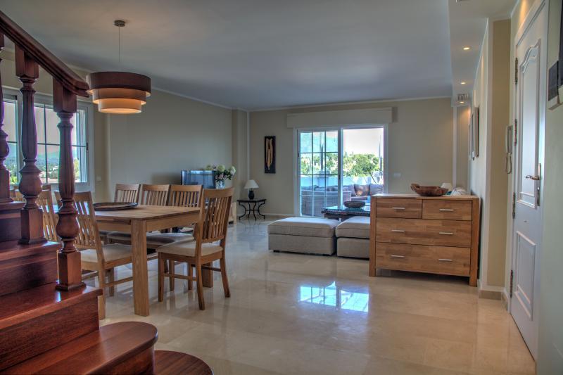 vacation Apartment for rent in Puerto Banus, Marbella