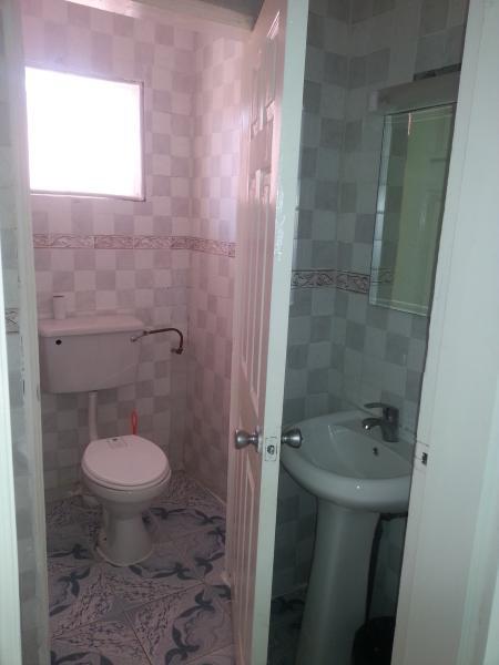 toilet  etc. single room