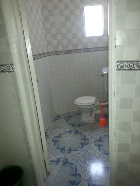 toilet singleroom
