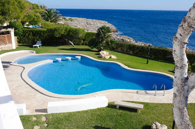 Dragonera, holiday rental in Cala d'Or