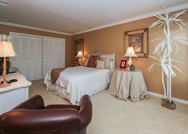 2 º piso Reina Suite