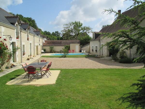 Gîte le clos du vieux chêne, vacation rental in Chatillon-sur-Indre