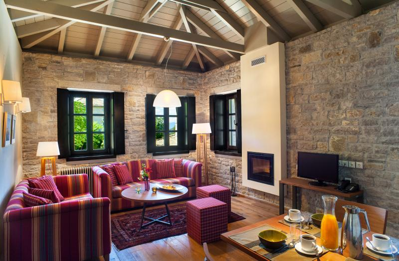Villa Aristi, holiday rental in Aristi