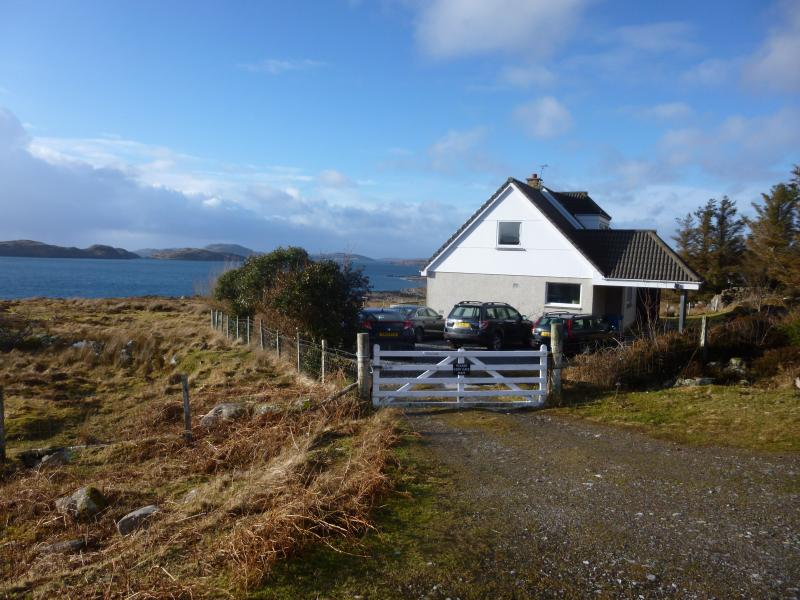 Conival, Achiltibuie Ross-shire, holiday rental in Ross and Cromarty